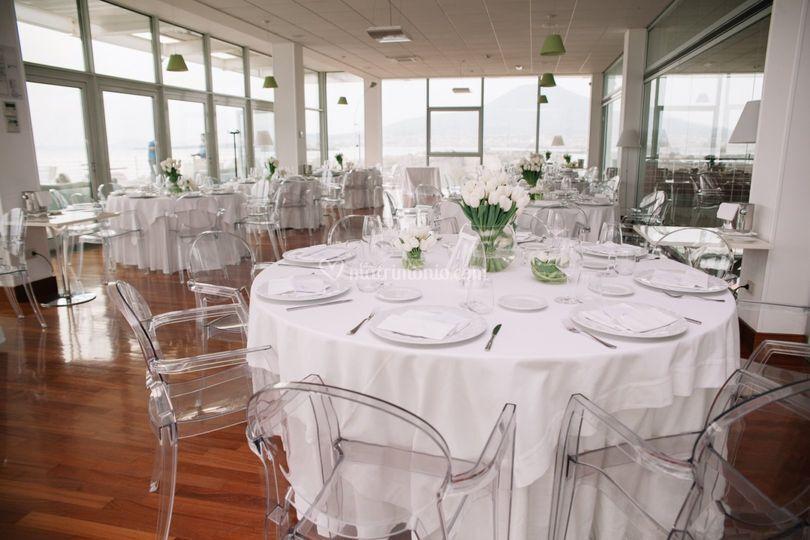 Ristorante Yacht Club