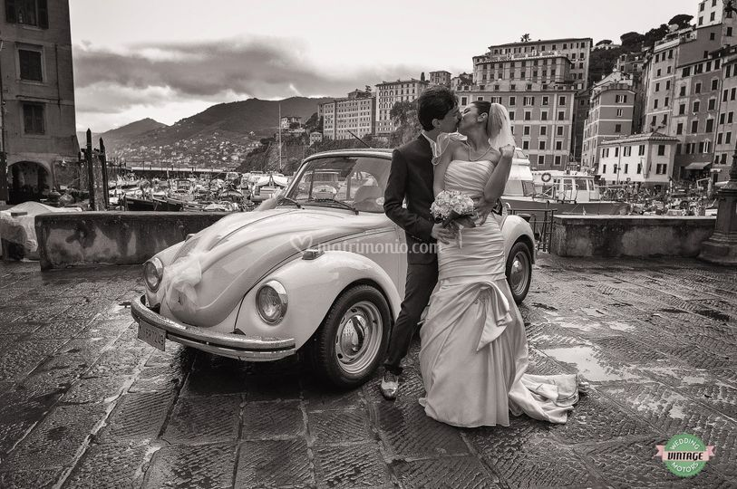 Wedding Vintage Motors