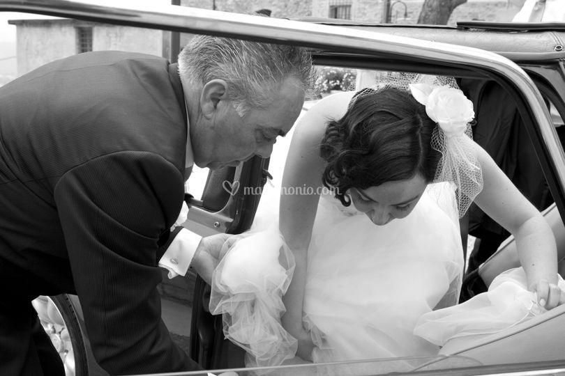 Sposa Mini Cabrio