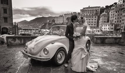 Wedding Vintage Motors 1