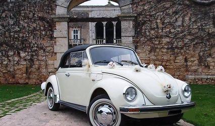 Wedding Vintage Motors 2