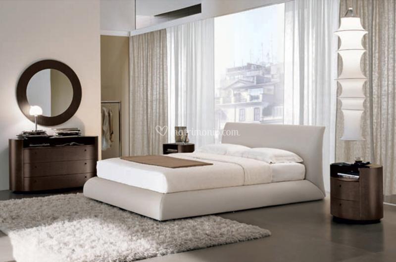 Camera da letto cecchini