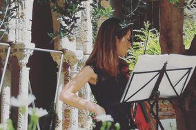 Music Wedding Julia