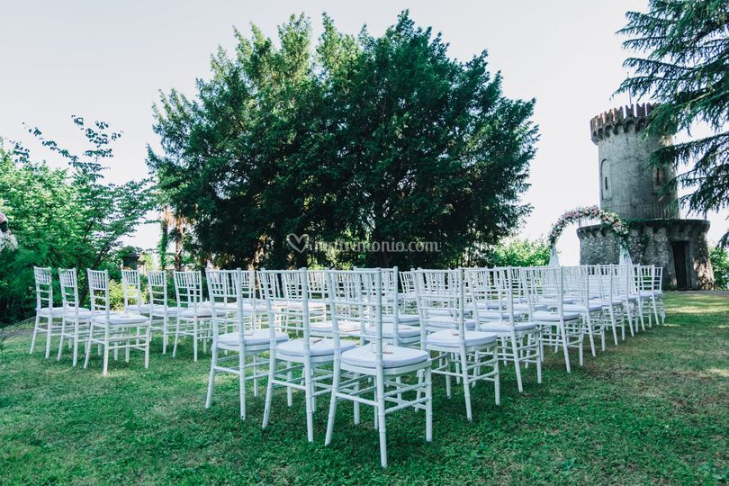 Villa Le Due Torrette 2