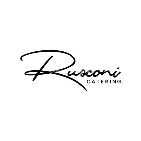 Logo Rusconi catering & banque