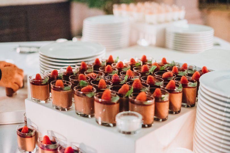Food design - Dolci
