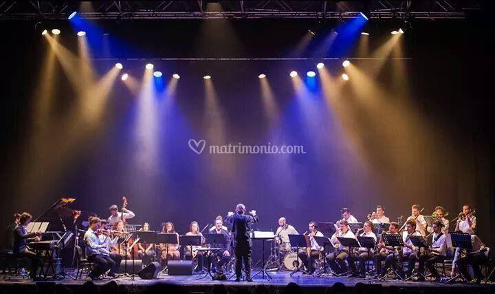Live Photo Siena Jazz