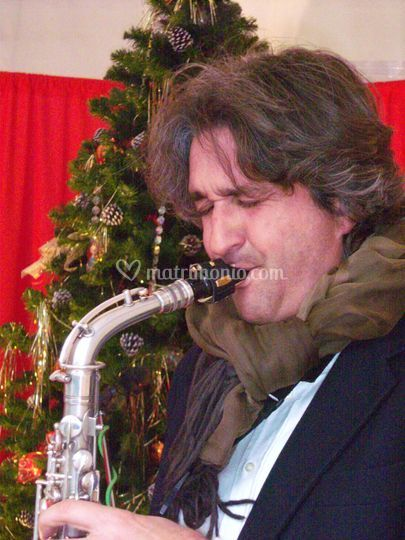 Christmas in jazz lugano