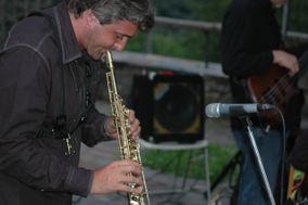 Pierluigi Salvadeo Musicista Sassofonista