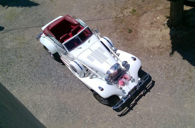 Panoramica Excalibur Cabrio
