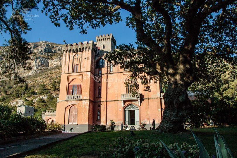 Castello Colonna