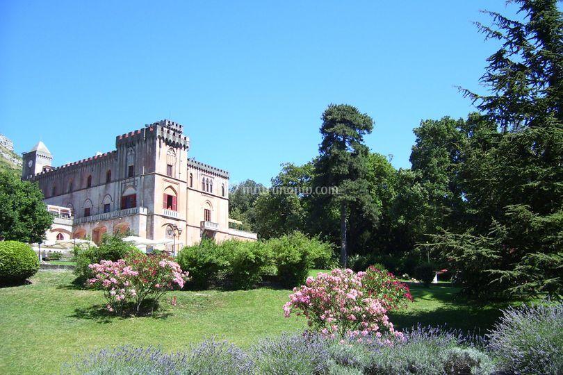 Castello Colonna di Castello Colonna