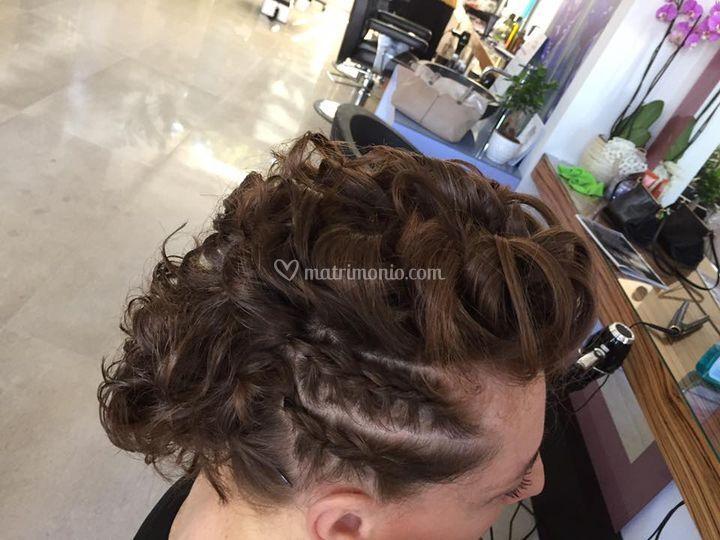 Zenzero Hair Beauty