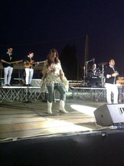 Palco live music
