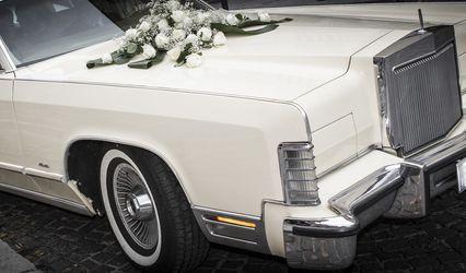 Sogno Americano - Lincoln Limousine 1