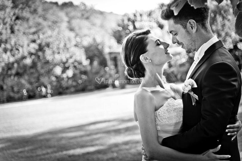 Sposi ai due roccoli
