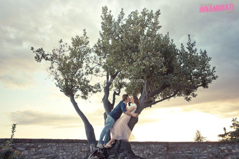 Reportage fotografico nozze