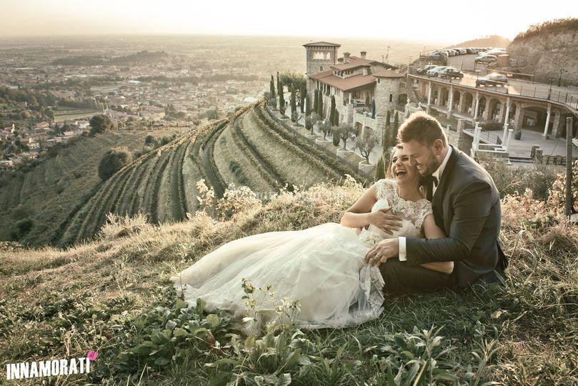 Matrimonio Le Cantorie