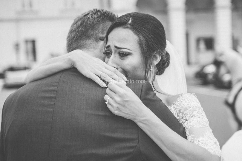 Photo Wedding Innamorati