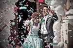 Matrimonio uscita chiesa