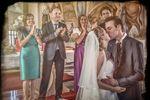 Concetto fotografia di nozze