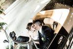Sposi macchina