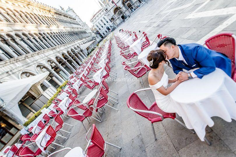 Wedding Venezia