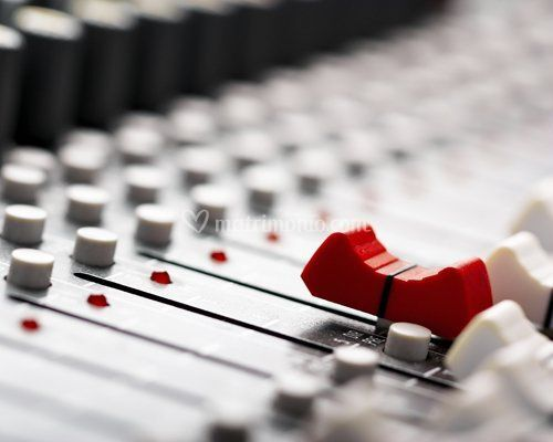Musica preparata in studio
