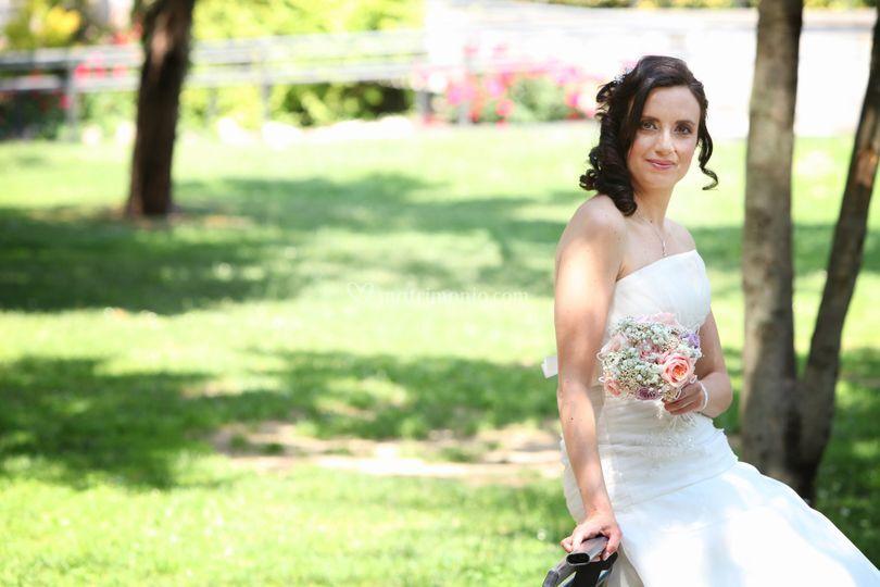 Wedding Marisa & Carmelo