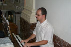 Giovanni Viola - organista e pianista