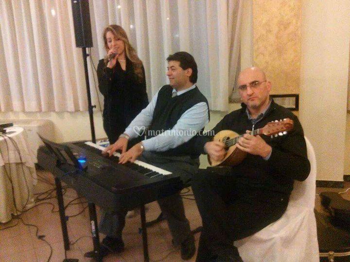 Piano.voce e mandolino