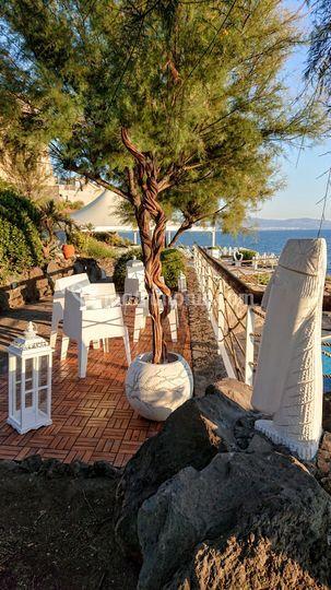 Area Relax Belvedere