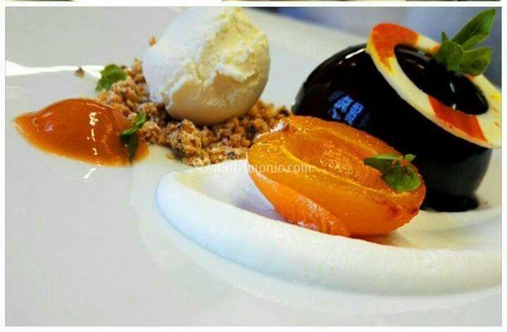 Frutta e pre-dessert