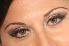 Ester Mancino Make Up