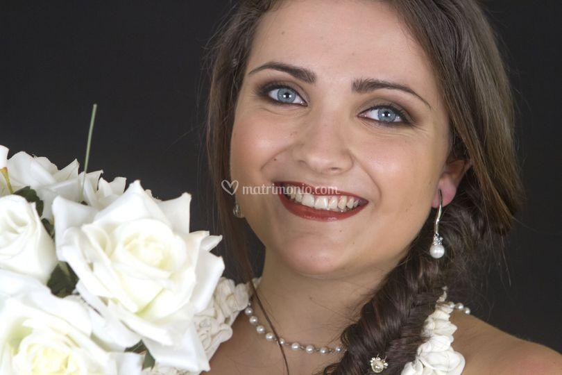 Make up giorno