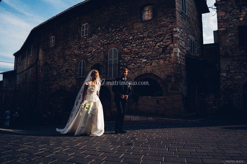 Assisi, 2018