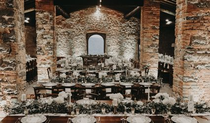Di punto in bianco - Wedding, design & planning 1
