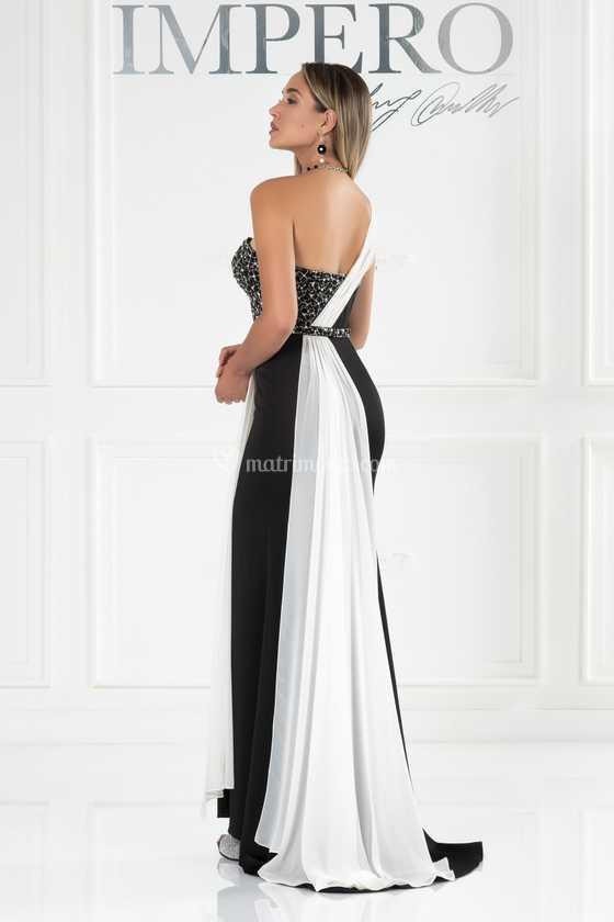 Abito Cerimonia Impero Couture C0522 · Impero Couture 2019