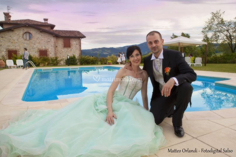 Raffaele e Marica