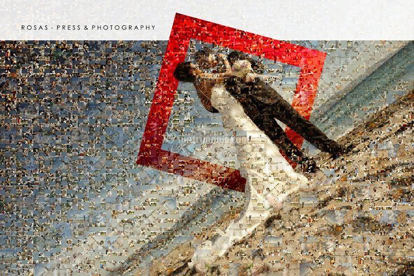 Rosas - press & photography