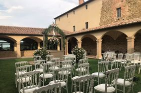 Alessandra Marrone Wedding Planner