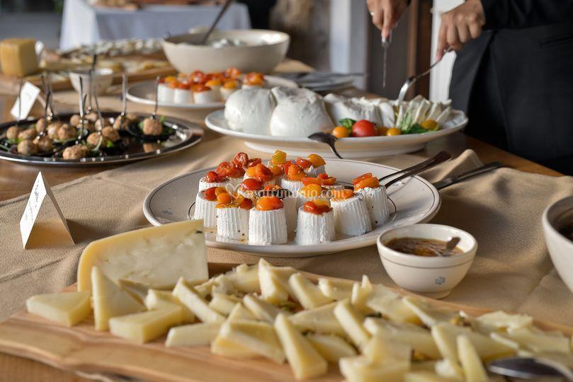 Food Casale Giancesare