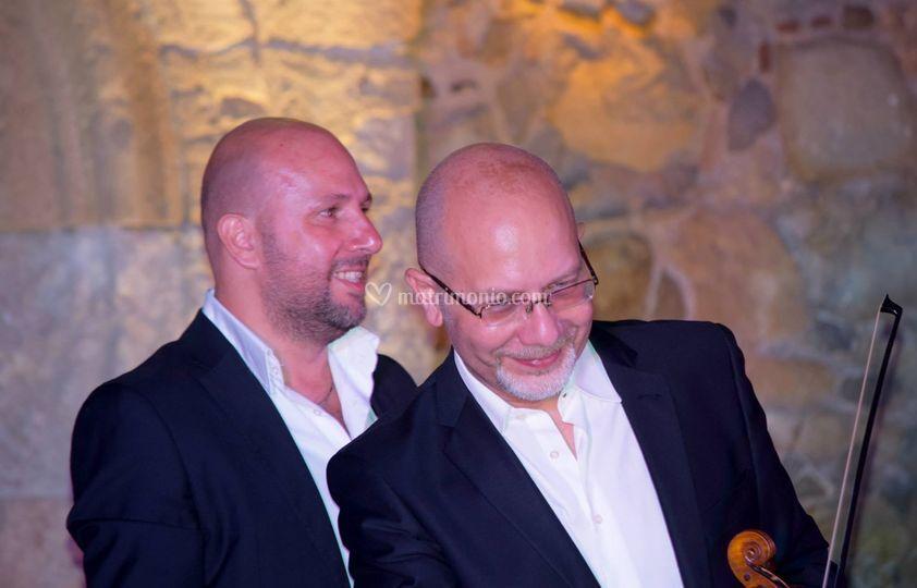 Domenico e paolo