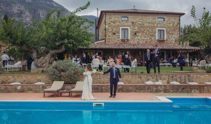 Casale Giancesare Villa Agricola 1