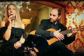 Tiziana Saporita & Antonio Nasone