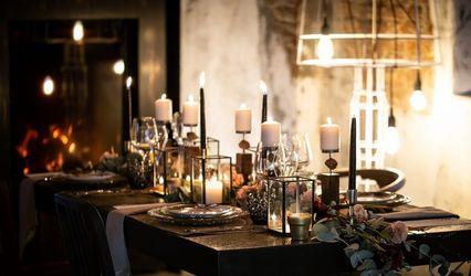 Manuela Mantovani Weddings & Special Events
