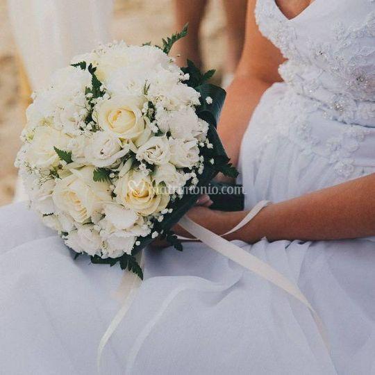 Simona Wedding Flower Design