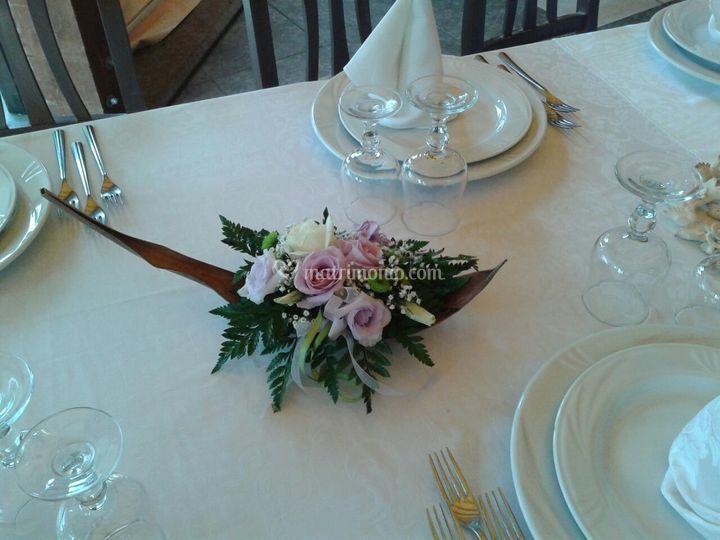 Simona fiorista quartucciu