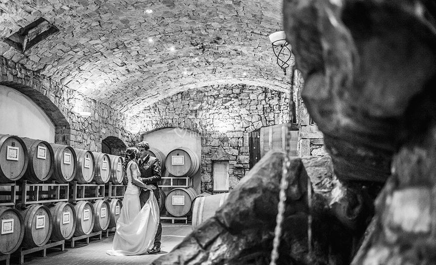 Grotta sposi