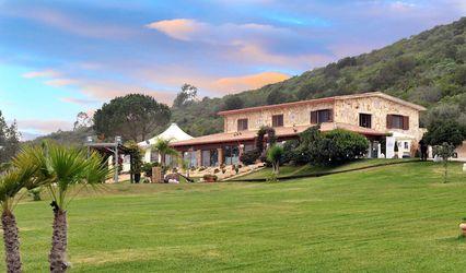 Villa Pia Location